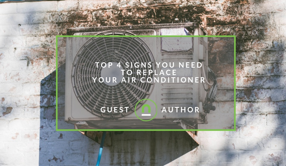 When you should replace your air conditioner