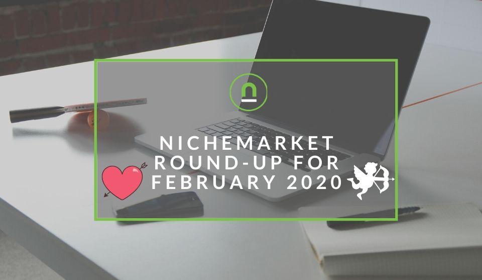 2020 Feb Round up