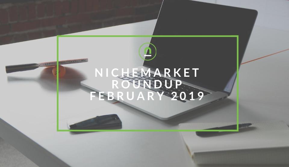 round up feb 2019