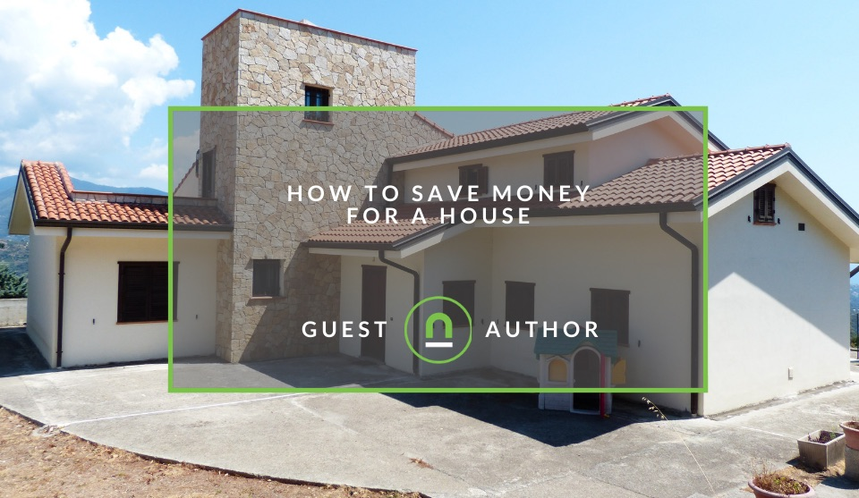 Money saving strategies to buy a home