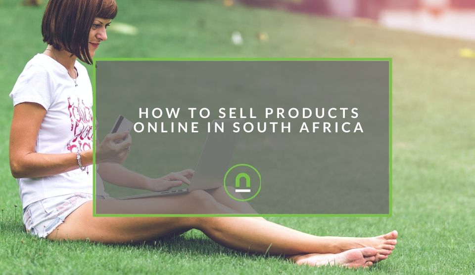 Tips selling online South Africa