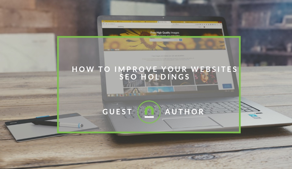 How to improve SEO hold