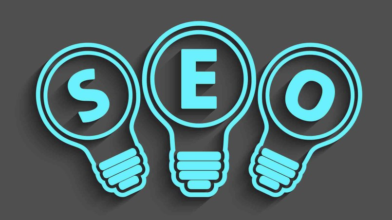 SEO focus in 2017