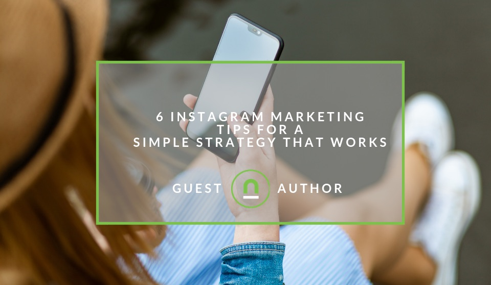 Simple Instagram Strategy