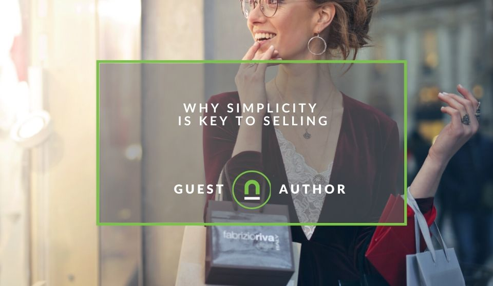 Why to make your marketing simple