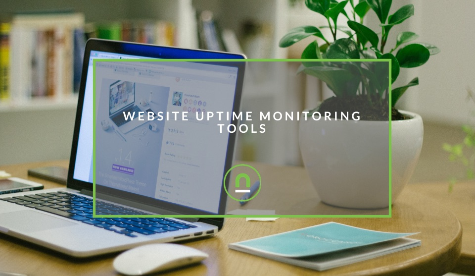 site downtime monitoring tools