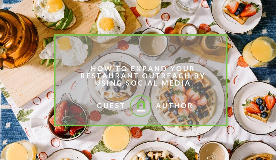 How restaurants should use social media