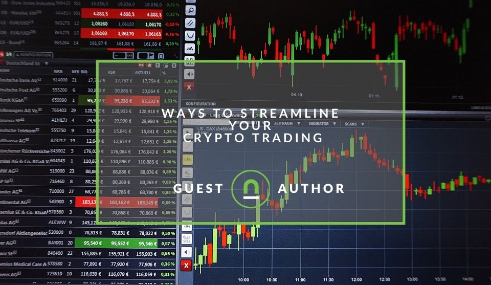 Optimise your crypto trading
