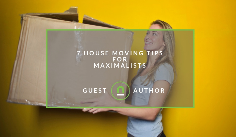A comprehensive guide to moving homes