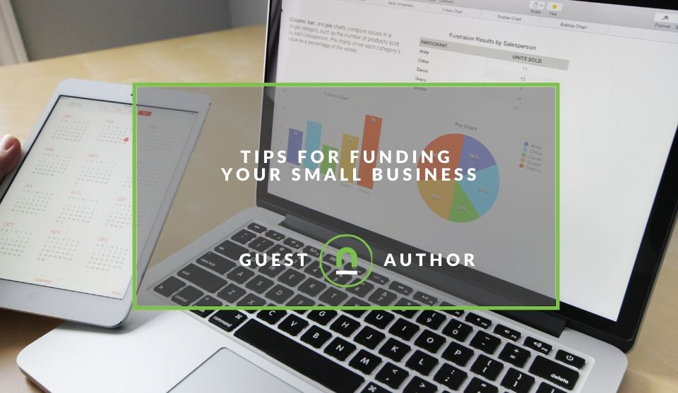 How to get small business funding