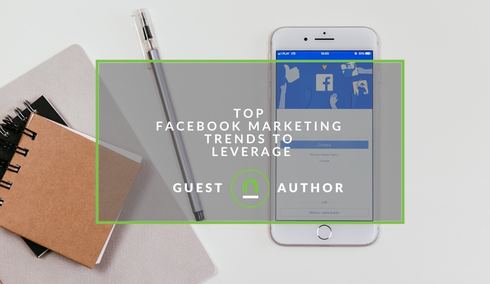 Top Facebook Trends in 2020
