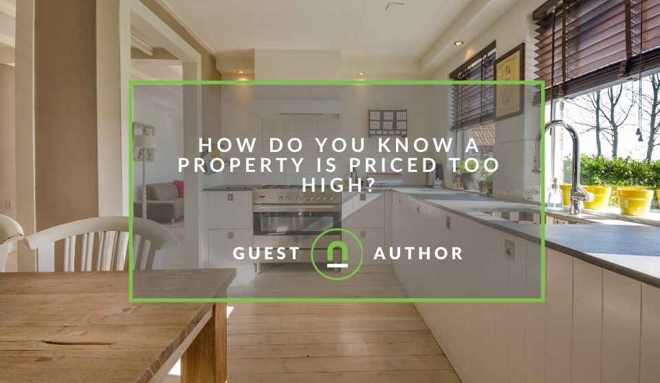Value your property correctly