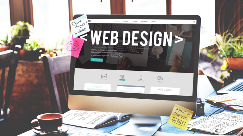 Pitfalls when designing a site with WordPress
