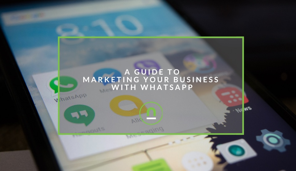 Tips for marketing with WhatsApp