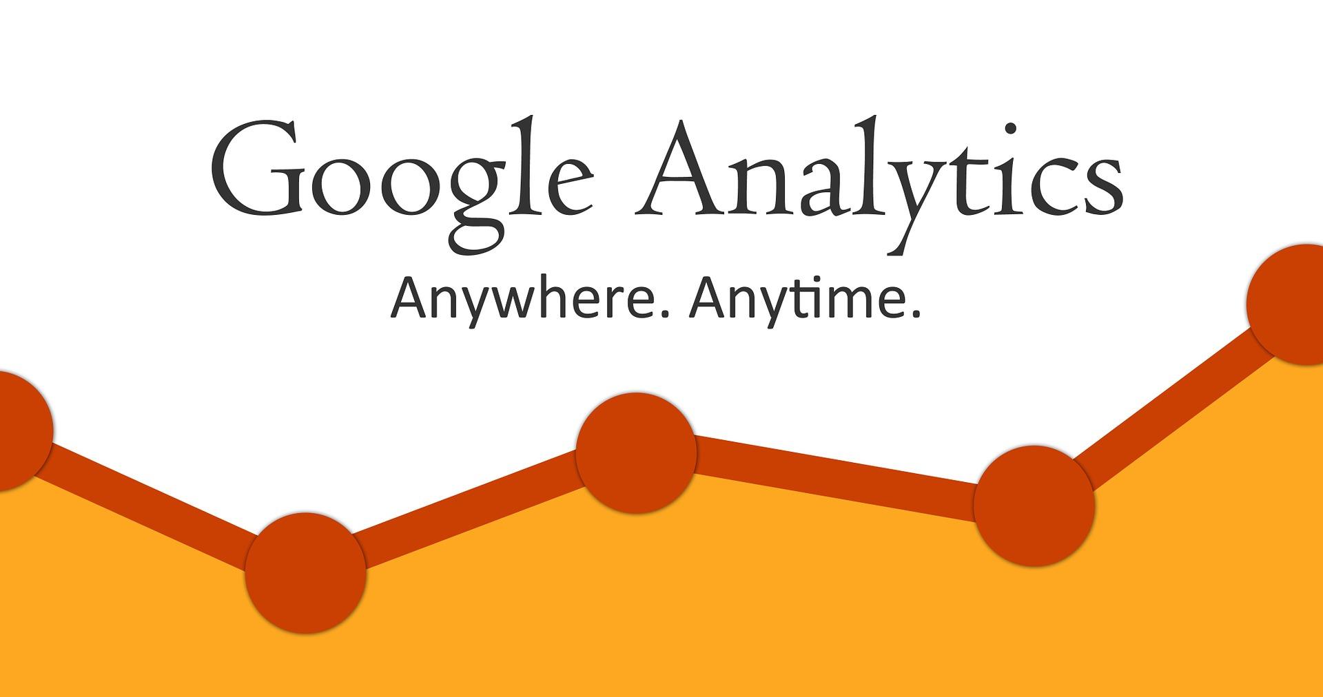 google anlaytics logo
