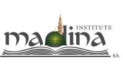 Madina Institute logo