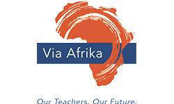 via africa logo