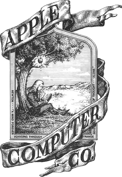 apple_first_logo1979