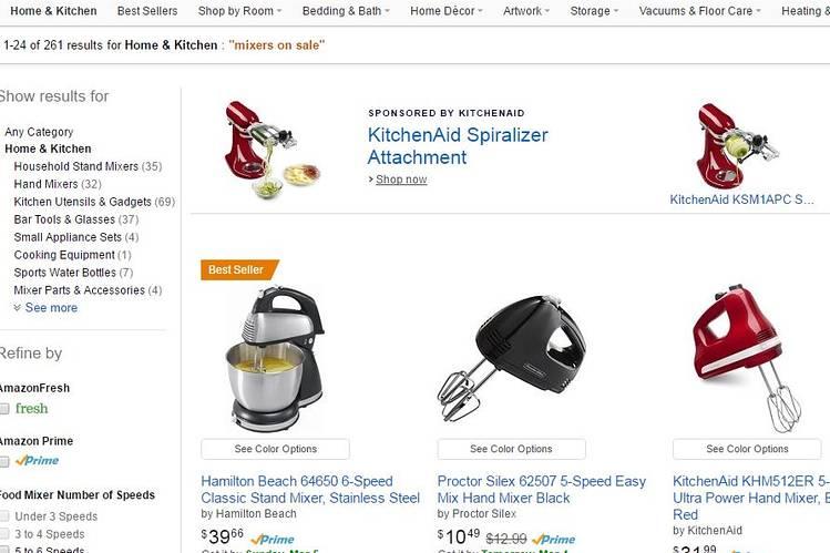 Amazon Search Ads