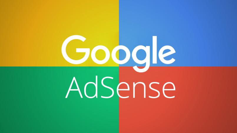 Google AdSense Logo