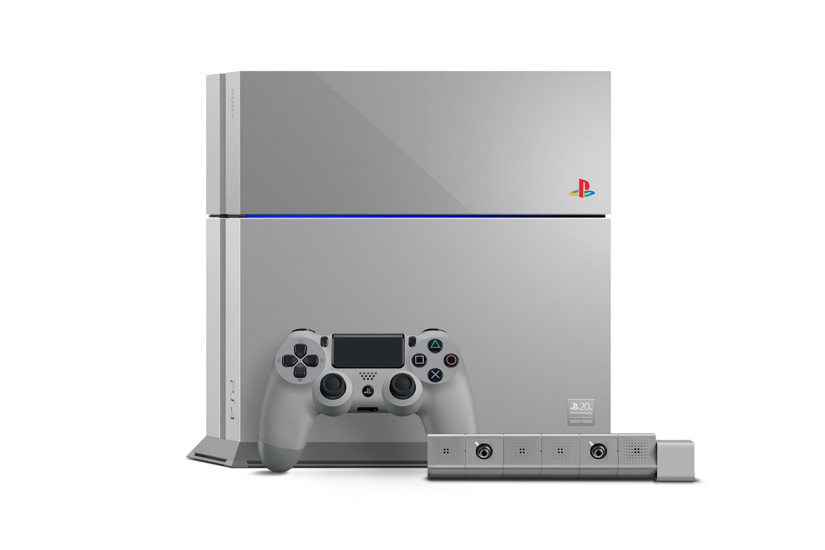 The PS4 Anniversary Edition
