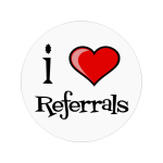 How to get referrral traffic