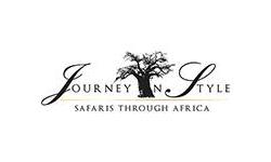 Journey in Style logo