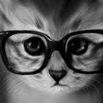 clever_kitten____by_killowolt-d536xoq
