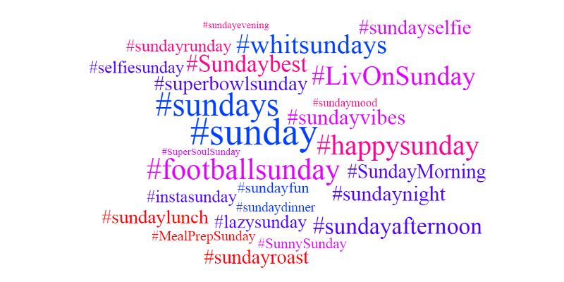 hashtags-sundays