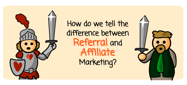 referral-affiliate-difference-feature