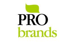 Probrands logo