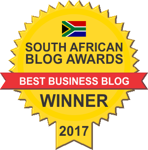 Best Business Blog 2017