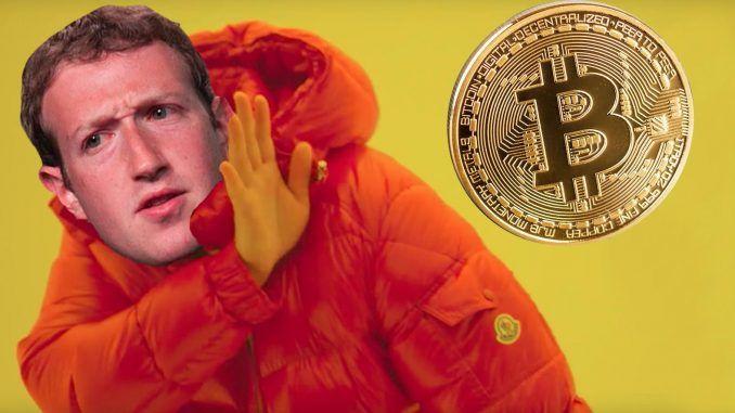 Facebook ban crypto ads