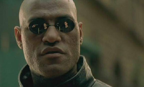Matrix Morpheus how to get paid to make memes with dmania nichemarket