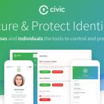 civic coin logo
