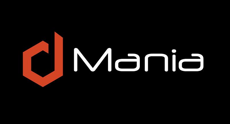 dMania.lol Logo