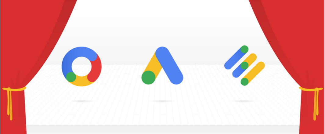 Google Rebrands ad tools