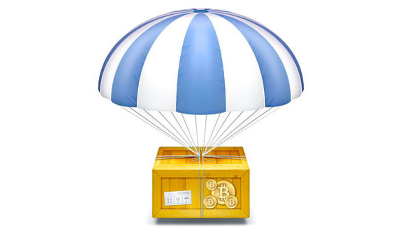 Find-latest-airdrops