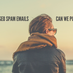 SEO Spam emails