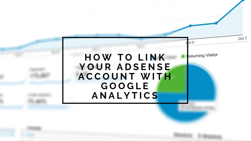 Link Adsense with Google Analytics